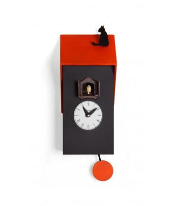 Orologio a cucù design moderno