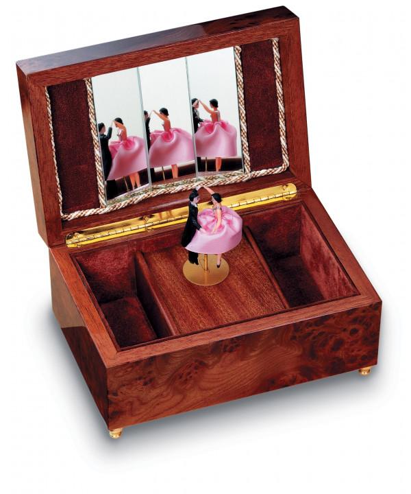 Glockenspiel Romance con Ballerini