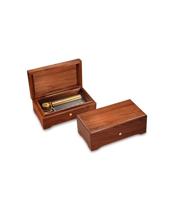 Carillon Reuge 72 Note (L'Auberson)