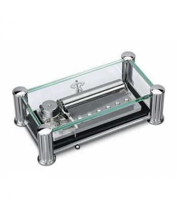 Carillon Reuge 72 Note (Francastel)