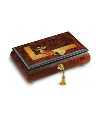 36 note Reuge music boxes (Blooming)