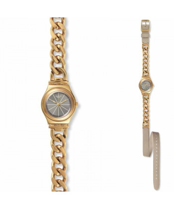 Swatch Double Me