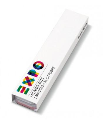 Swatch Expo Bianco