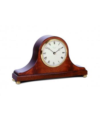 Quartz horloge de bureau en bois