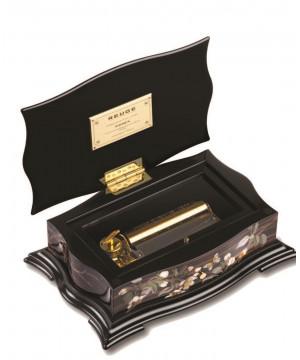 Nota 72 cajas de música Reuge (Callista)