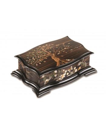 Carillon Reuge 72 note (Callista)