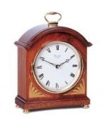 Orologio da tavoloin legno