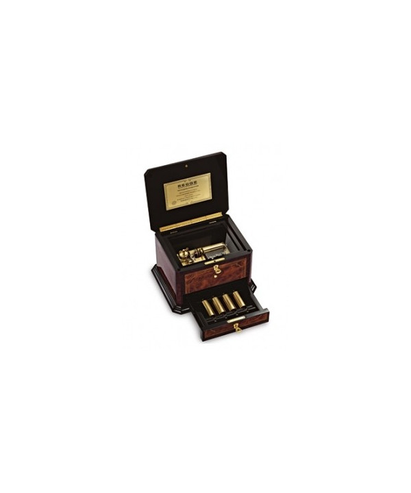 Carillon Reuge 72 note Wolga)