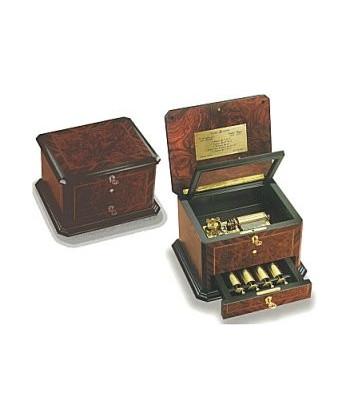 Carillon Reuge 72 note Volga)