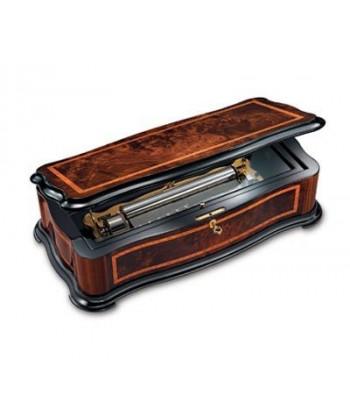 Carillon Reuge 144 note e 4 melodie (Galbé Constance)