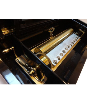 Carillon Reuge 72 Note (Flamenco)