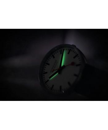 Orologio da polso Mondaine Backlight