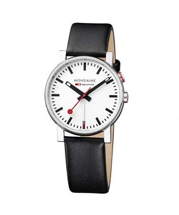 MONDAINE Armbanduhr