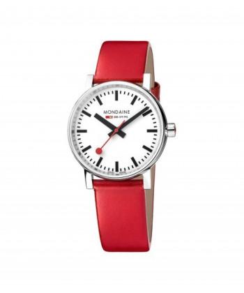 Orologio da polso Mondaine FS100R