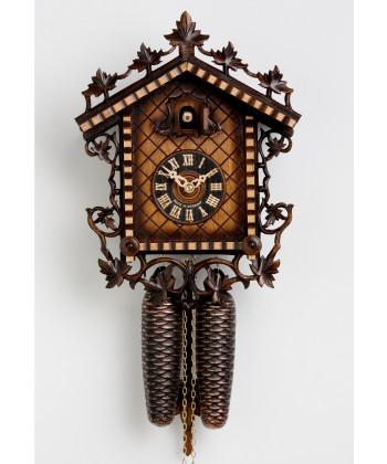 Orologio a cucù da sala d'attesa