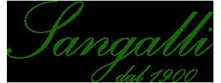 Sangalli dal 1900